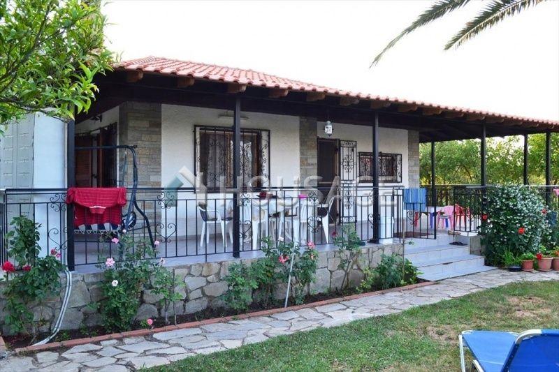 Дом Прочее, Греция, 73 м2 - фото 1
