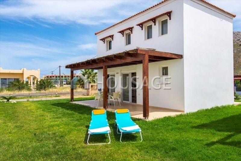 Дом на Родосе, Греция, 80 м2 - фото 1