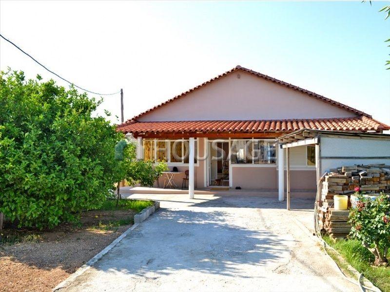 Дом в Аттике, Греция, 136 м2 - фото 1