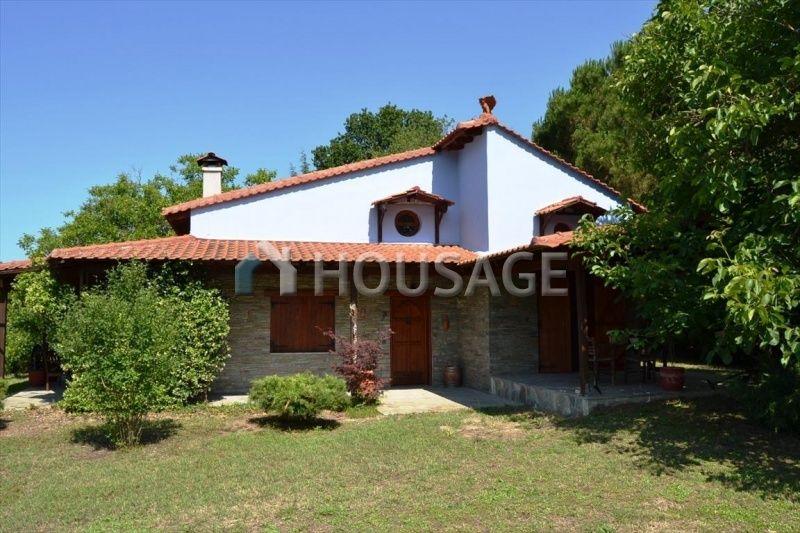 Дом на Кассандре, Греция, 2350 м2 - фото 1