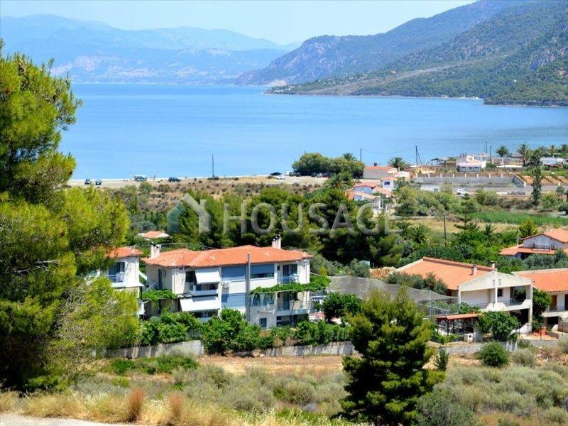 Дом в Лутраки, Греция, 225 м2 - фото 1