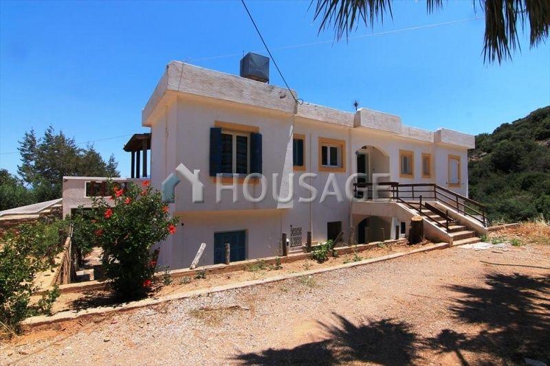 Дом Крит, Греция, 264 м2 - фото 1