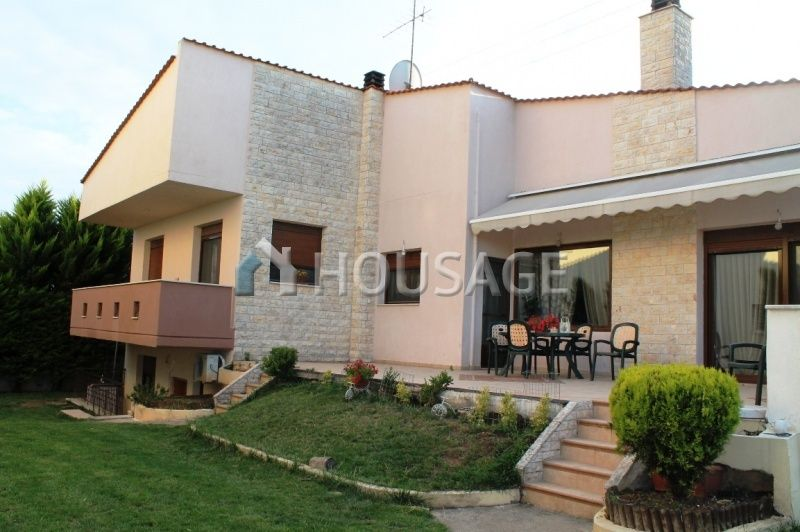 Дом Прочее, Греция, 500 м2 - фото 1