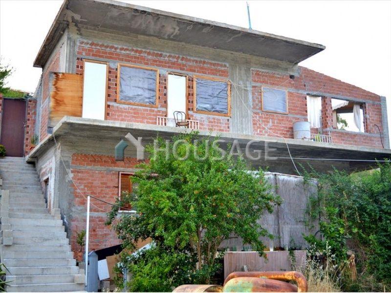 Дом в Лутраки, Греция, 1056 м2 - фото 1