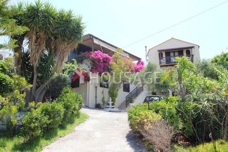 Дом Крит, Греция, 830 м2 - фото 1