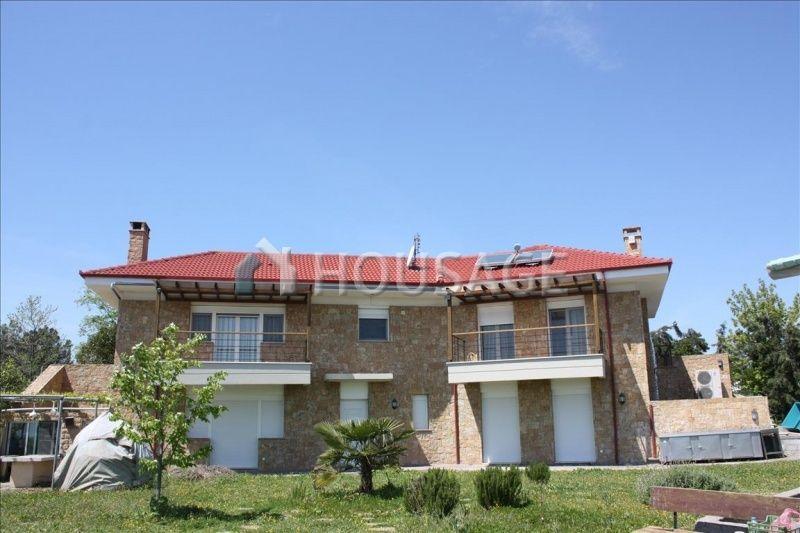Дом в Салониках, Греция, 224 м2 - фото 1