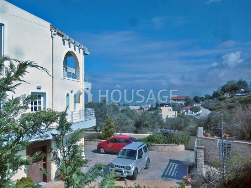 Дом на Эвбее, Греция, 430 м2 - фото 1