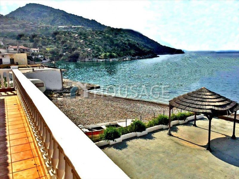 Дом в Лутраки, Греция, 265 м2 - фото 1