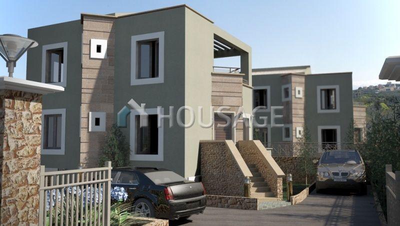 Дом Крит, Греция, 1250 м2 - фото 1