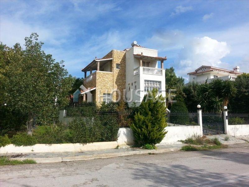 Дом в Аттике, Греция, 550 м2 - фото 1