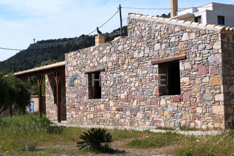 Дом на Родосе, Греция, 260 м2 - фото 1