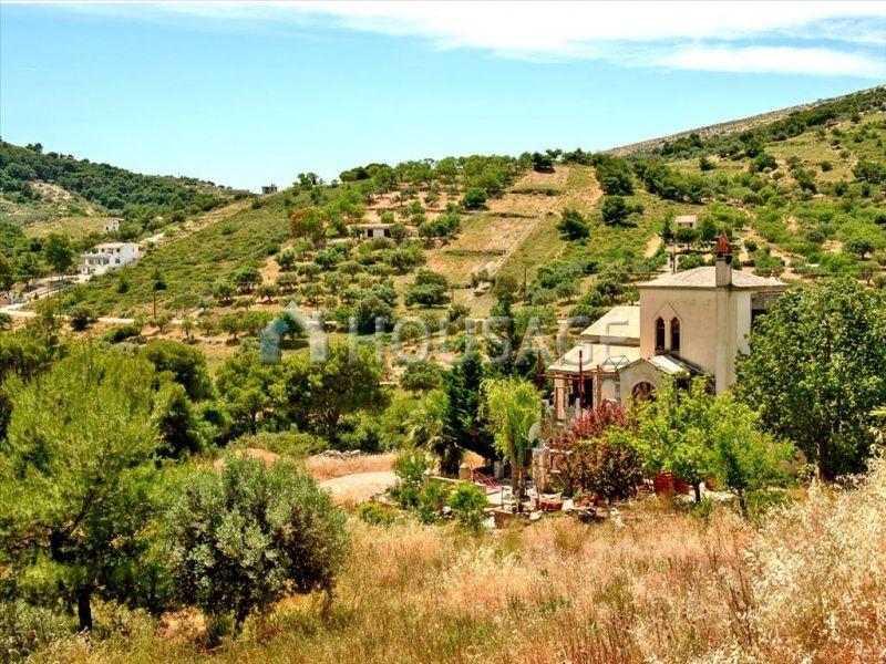 Дом в Аттике, Греция, 5500 м2 - фото 1