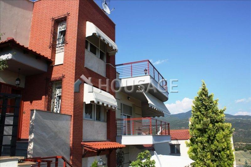 Дом в Салониках, Греция, 350 м2 - фото 1