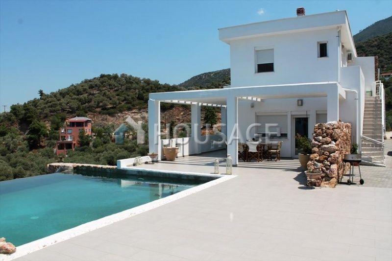 Дом на Тасосе, Греция, 1500 м2 - фото 1