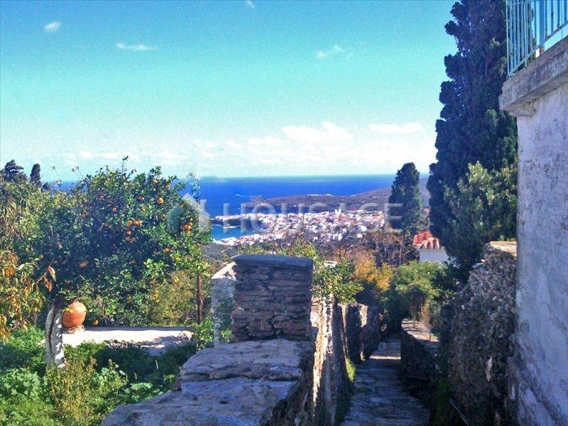 Дом на Кикладах, Греция, 150 м2 - фото 1