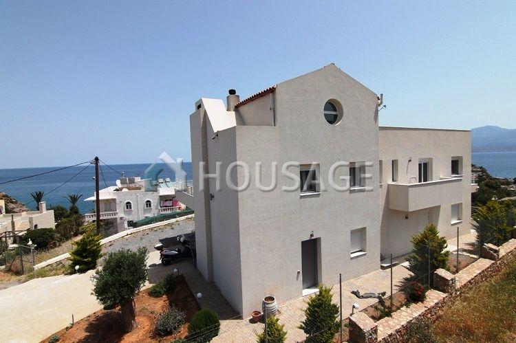 Дом Крит, Греция, 1000 м2 - фото 1