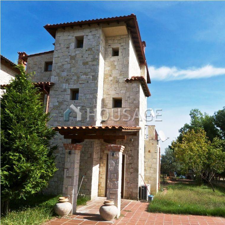 Дом на Кассандре, Греция, 700 м2 - фото 1