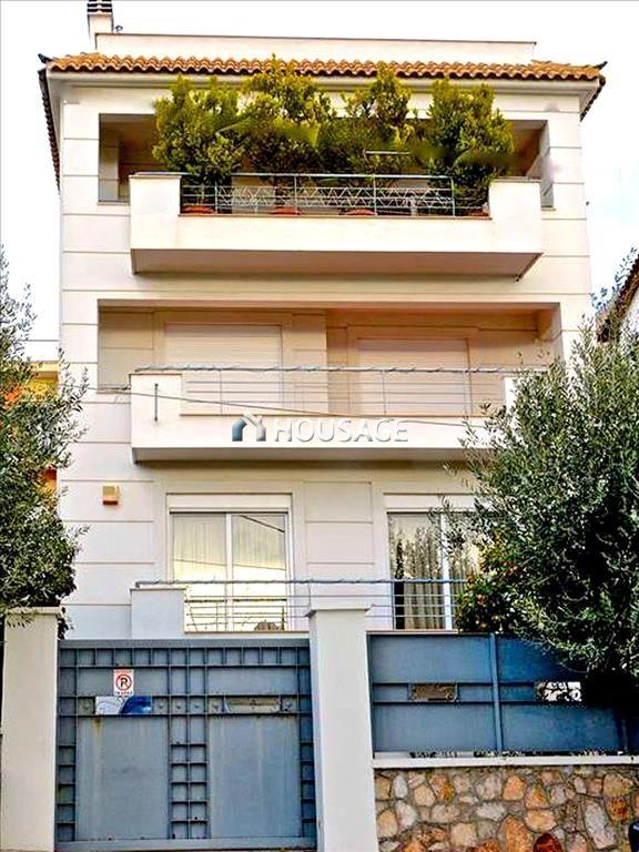 Дом в Афинах, Греция, 445 м2 - фото 1