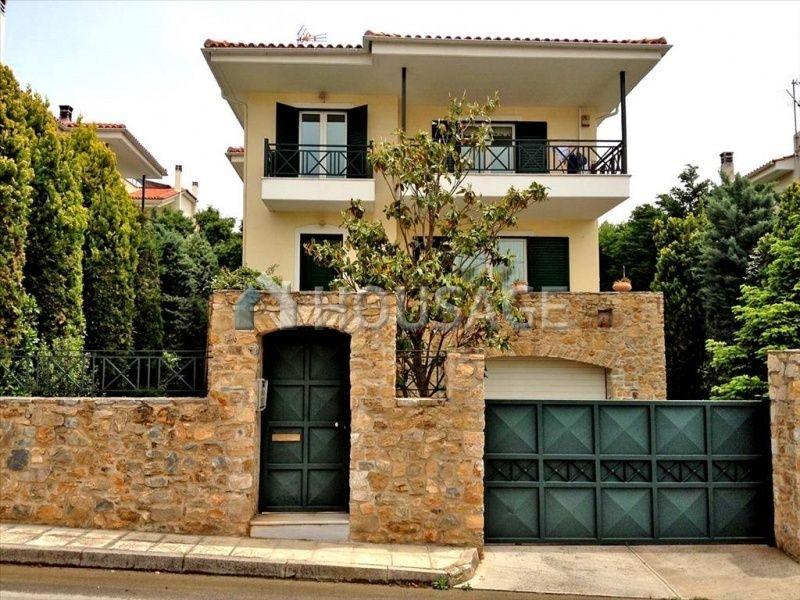Дом в Афинах, Греция, 400 м2 - фото 1