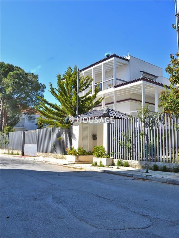 Дом в Афинах, Греция, 1070 м2 - фото 1
