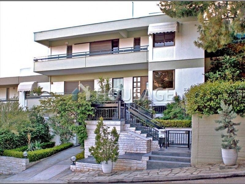Дом в Афинах, Греция, 405 м2 - фото 1