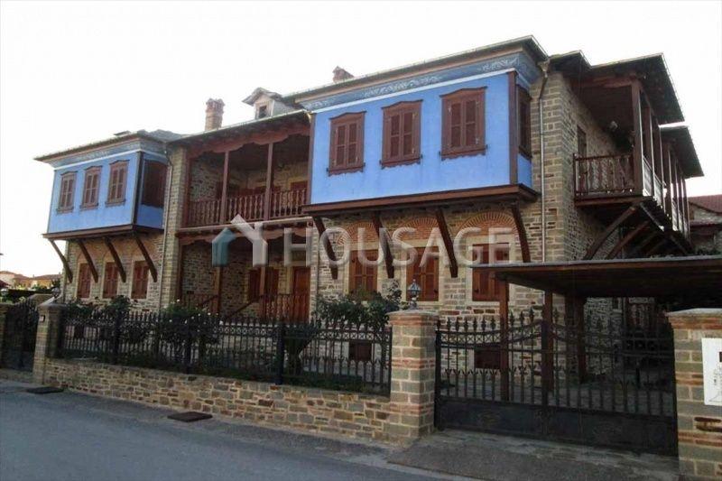 Дом на Афоне, Греция, 800 м2 - фото 1