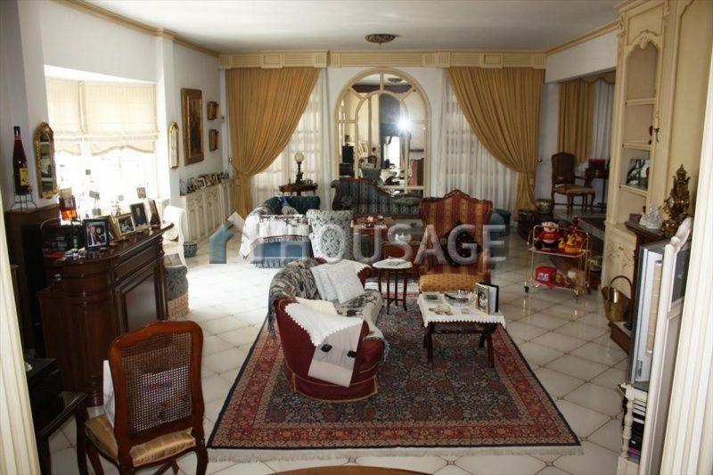 Дом в Салониках, Греция, 400 м2 - фото 1