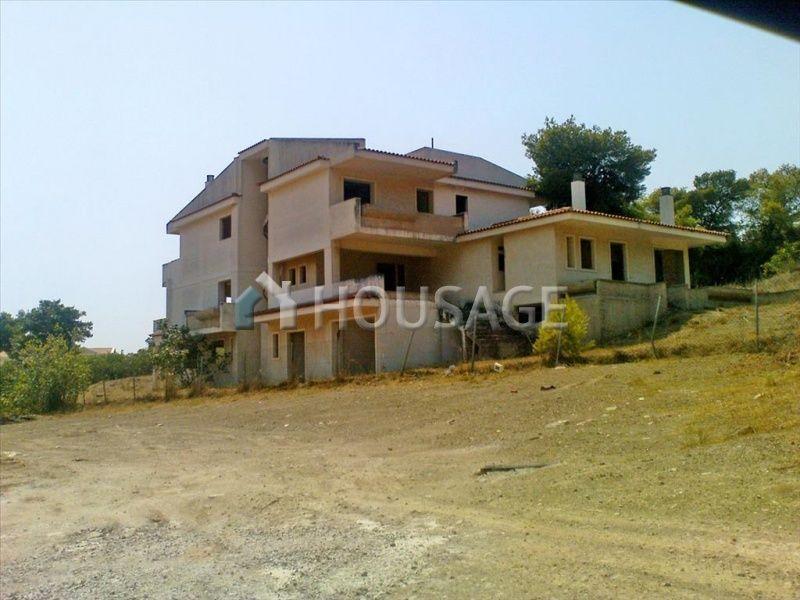 Дом в Аттике, Греция, 4375 м2 - фото 1
