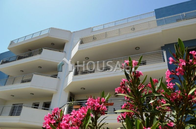 Квартира в Лимассоле, Кипр, 88 м2 - фото 1