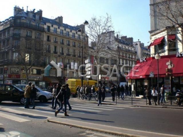 Коммерческая недвижимость в Париже, Франция, 410 м2 - фото 1