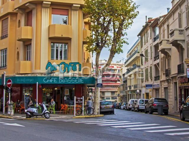 Отель, гостиница в Антибе, Франция, 540 м2 - фото 1