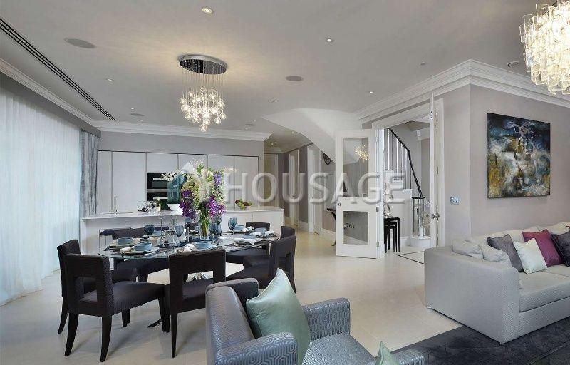 Квартира в Лондоне, Великобритания, 408 м2 - фото 1