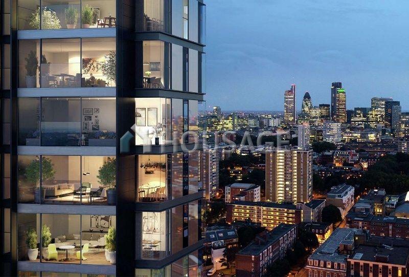 Квартира в Лондоне, Великобритания, 134 м2 - фото 1