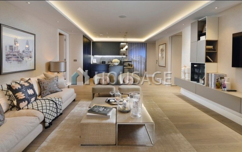 Квартира в Лондоне, Великобритания, 136 м2 - фото 1