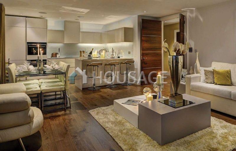 Квартира в Лондоне, Великобритания, 72 м2 - фото 1