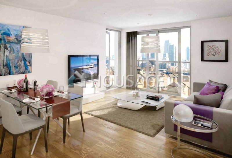 Квартира в Лондоне, Великобритания, 79 м2 - фото 1