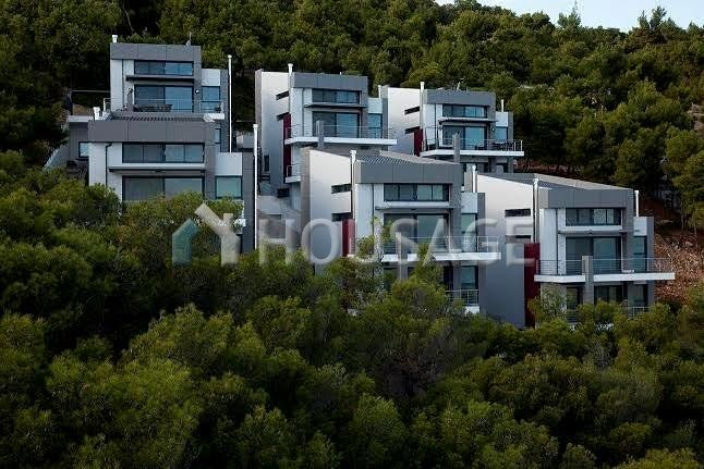 Вилла в Аттике, Греция, 400 м2 - фото 1