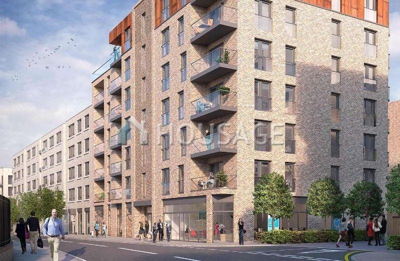 Квартира в Лондоне, Великобритания, 68 м2 - фото 1
