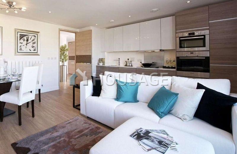 Квартира в Лондоне, Великобритания, 82 м2 - фото 1