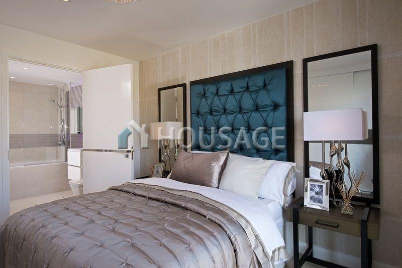 Квартира в Лондоне, Великобритания, 84 м2 - фото 1