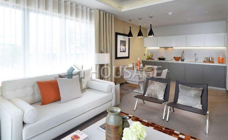 Квартира в Лондоне, Великобритания, 91 м2 - фото 1
