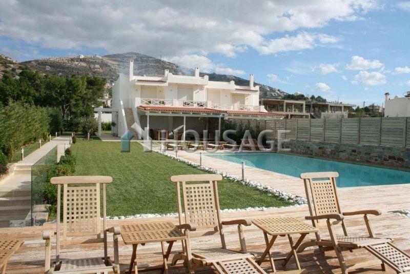 Дом в Афинах, Греция, 280 м2 - фото 1