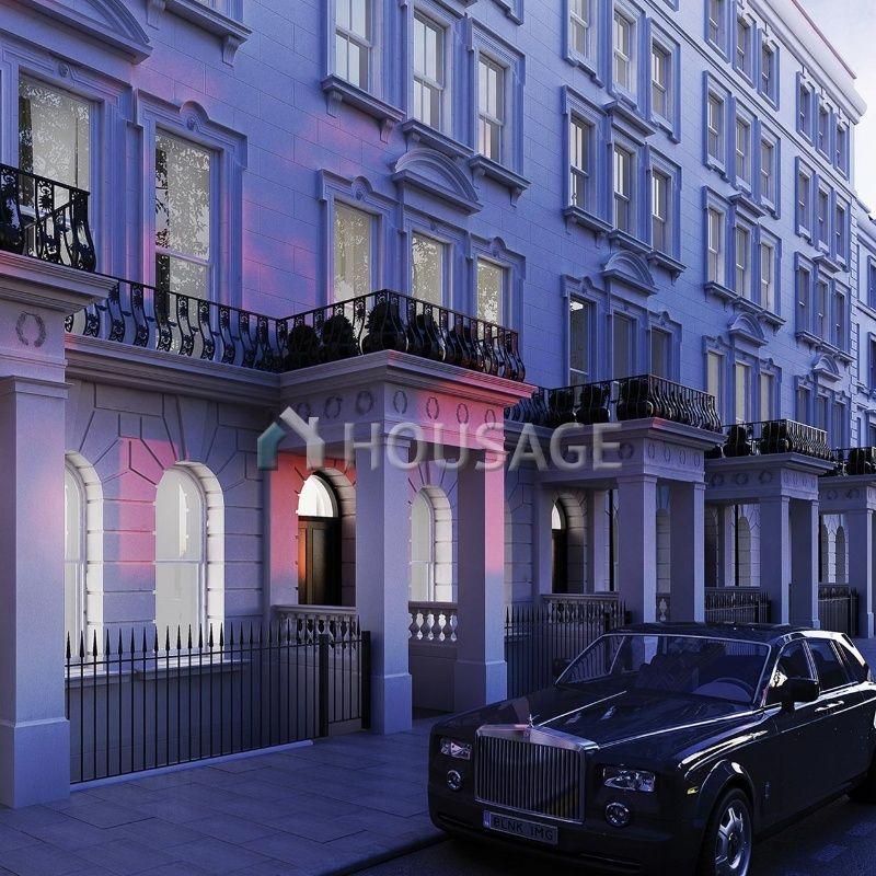 Квартира в Лондоне, Великобритания, 69 м2 - фото 1