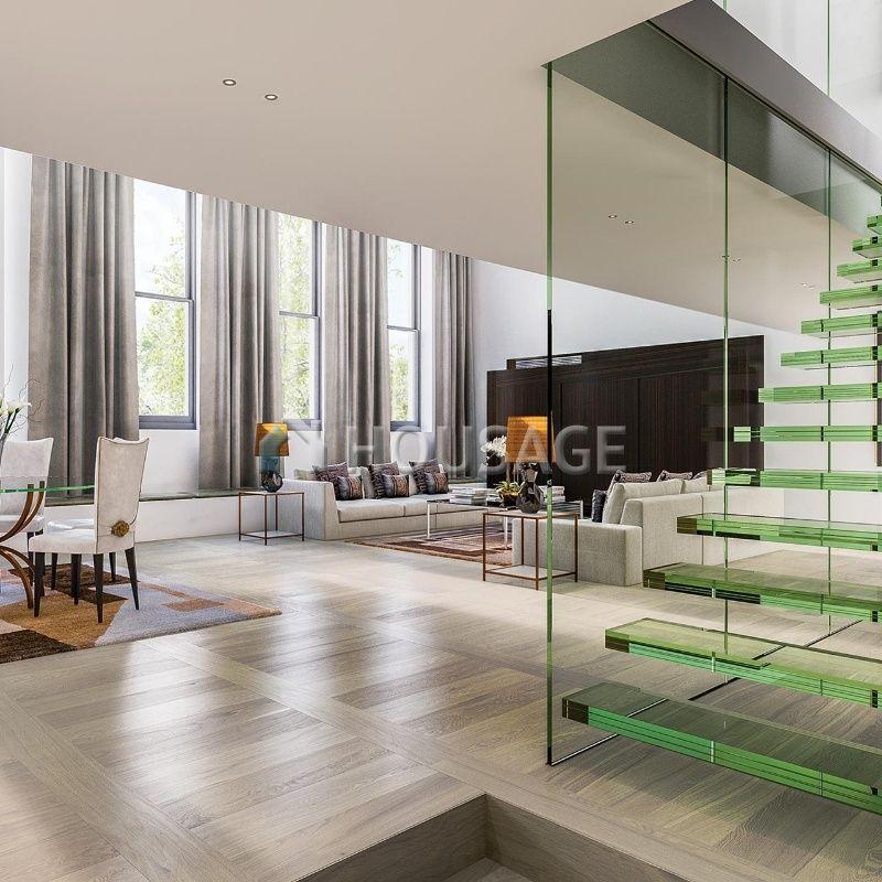 Квартира в Лондоне, Великобритания, 183 м2 - фото 1