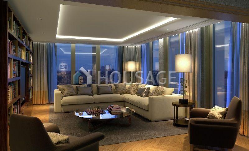 Квартира в Лондоне, Великобритания, 189 м2 - фото 1