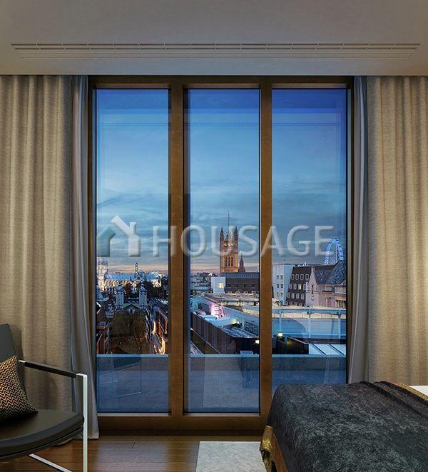 Квартира в Лондоне, Великобритания, 209 м2 - фото 1