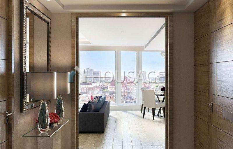 Квартира в Лондоне, Великобритания, 95 м2 - фото 1