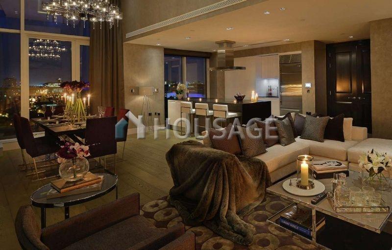 Квартира в Лондоне, Великобритания, 109 м2 - фото 1