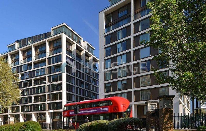 Квартира в Лондоне, Великобритания, 110 м2 - фото 1