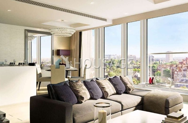 Квартира в Лондоне, Великобритания, 175 м2 - фото 1